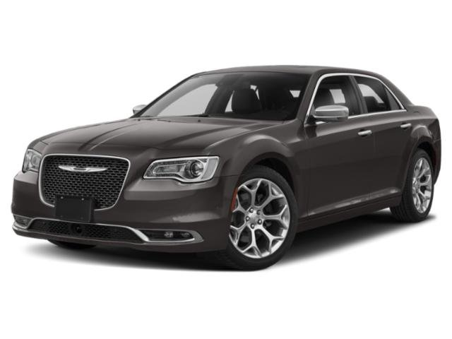 Certified Pre-Owned 2019 Chrysler 300 300S