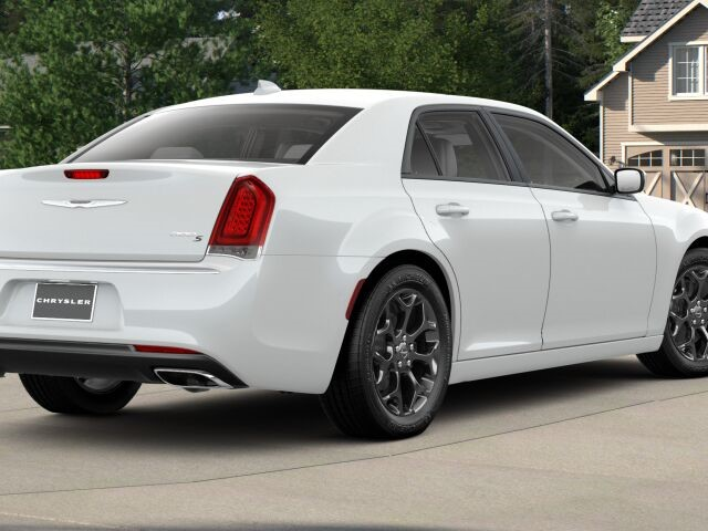 New 2018 Chrysler 300 S Sedan In Taylor 8p111 Telegraph