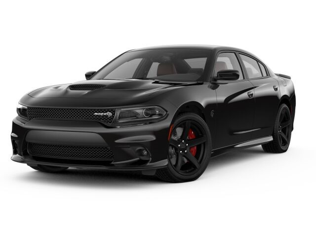 New 2018 Dodge Charger Srt Hellcat Sedan In Taylor 8x015