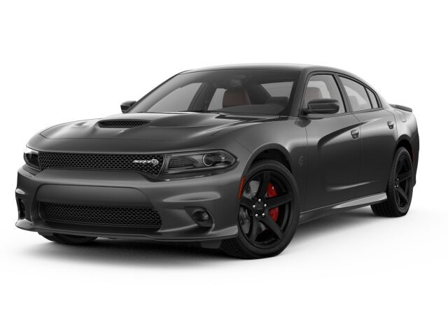New 2018 Dodge Charger Srt Hellcat Sedan In Taylor 8x005