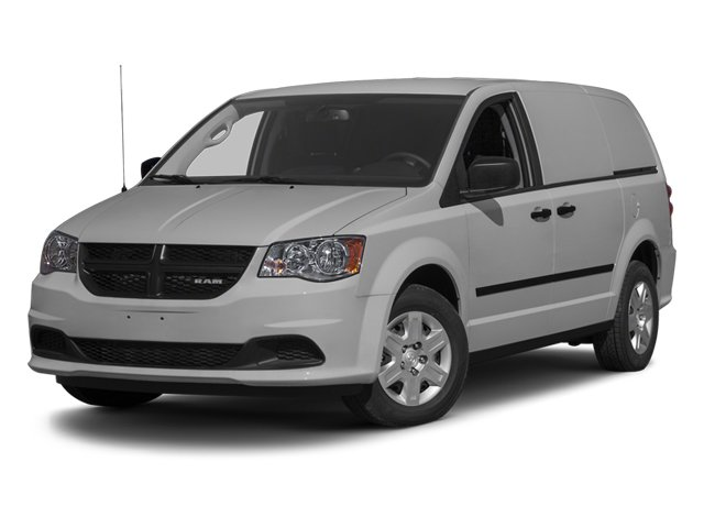 Pre-Owned 2012 Ram Cargo Van Base