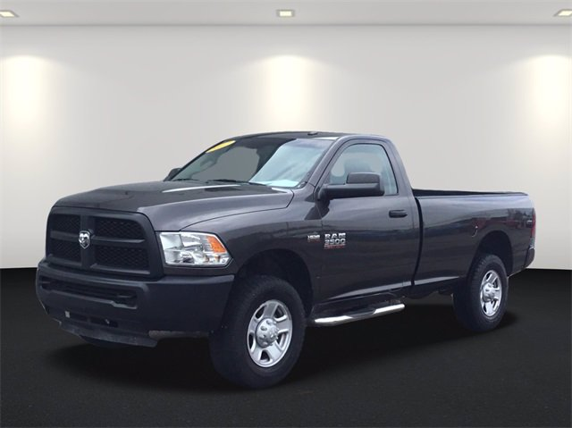 Certified Pre-Owned 2017 Ram 3500 Tradesman